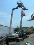 Where to rent BOOM LIFT TEREX TB50 DUAL FUEL in Louisville KY