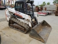 Where to rent BOBCAT T550 SKID LOADER 14171 in Louisville KY