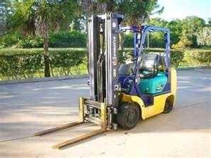 Where to find FORKLIFT  5000 KOMA 927 in Louisville