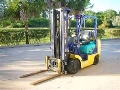 Where to rent FORKLIFT  5000 KOMA 927 in Louisville KY