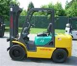 Where to find FORKLIFT  5000 KOMA 930A in Louisville