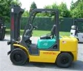 Where to rent FORKLIFT  5000 KOMA 930A in Louisville KY