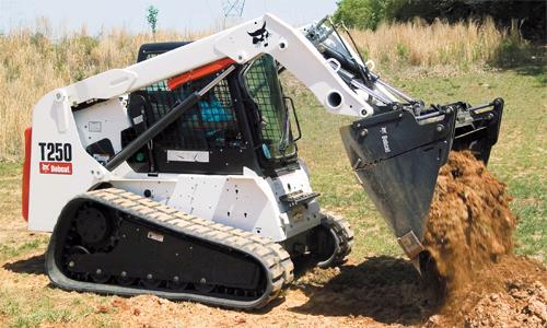 Where to find BOBCAT T250 11474 in Louisville