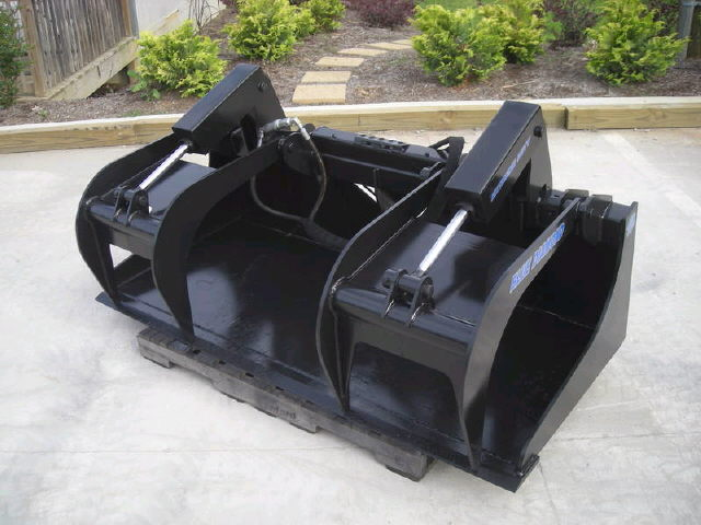 Where to find BOBCAT GRAPPLE BUCKET 78  1943 in Louisville