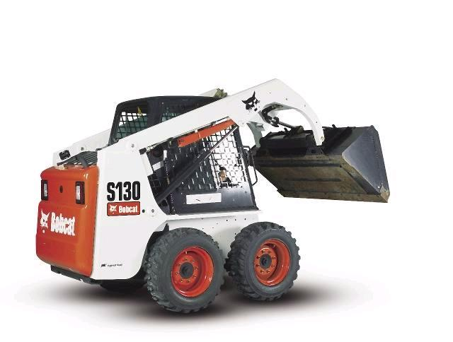 Where to find BOBCAT S463 SKID LOADER 4419 in Louisville