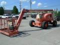 Where to rent BOOM LIFT, JLG600AJ 27571 G in Louisville KY