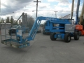 Where to rent BOOM LIFT GENIE Z60 34 D F 3447 in Louisville KY