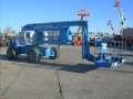 Where to rent BOOM LIFT GENIE Z60 34 D F 4461 in Louisville KY