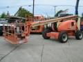 Where to rent BOOM LIFT JLG600A 4wd 86162 G in Louisville KY