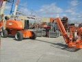 Where to rent BOOM LIFT JLG800AJ in Louisville KY