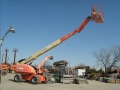 Where to rent BOOM LIFT JLG660SJ 4wd 31925 D in Louisville KY