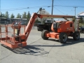 Where to rent BOOM LIFT JLG600AJ 15295 D in Louisville KY