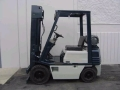 Where to rent FORKLIFT  5000 KOMA FG25ST-16 636A in Louisville KY
