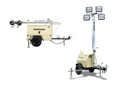 Lighting equipment rentals in Southern Indiana