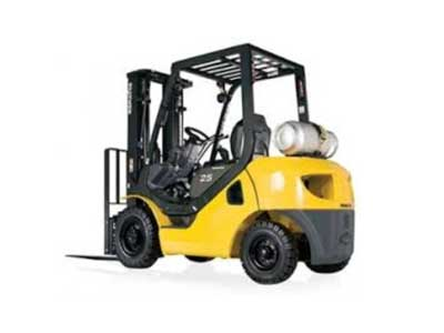 Rent Industrial Forklifts