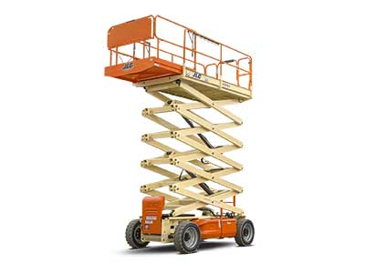 Rent Slab Scissor Lifts
