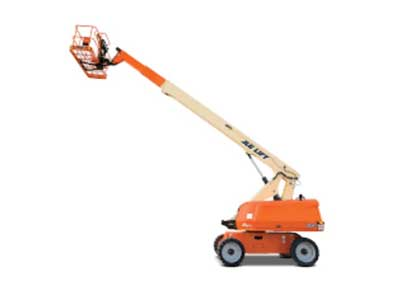 Rent Straight Boom Lifts