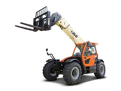 Rent Telehandlers